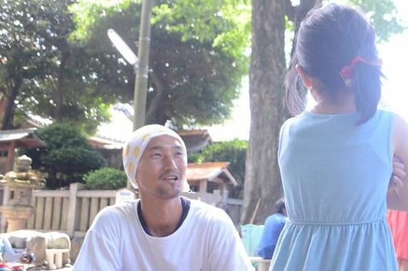 野村英司さんプロフィール写真